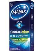 Manix Contact Aloe