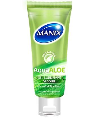 Manix AquaAloe