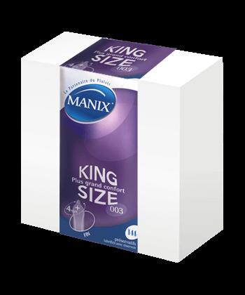 Manix King Size 144