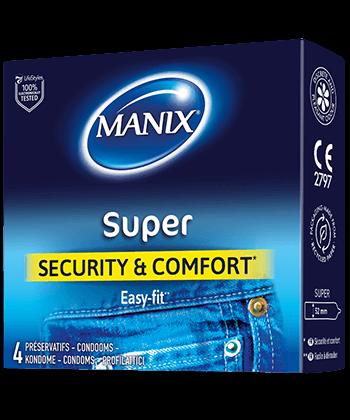 Manix Recharge Distributeur