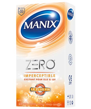 Manix Zero Excitant