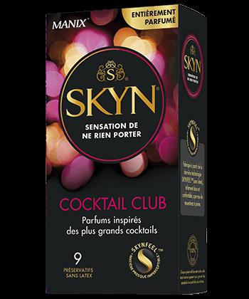 Skyn Cocktail Club VP