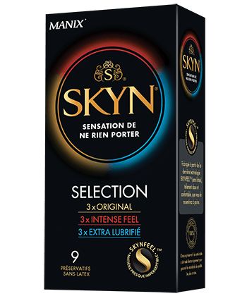 Skyn Selection